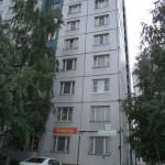 М.Новикова 17-1